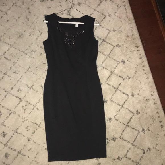 Charter Club Dresses Black Dress Poshmark